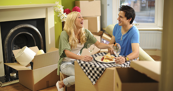 2015: The Return of the Millennial Home Buyer | Simplifying The Market