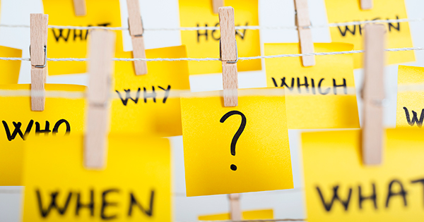 3 Questions to Ask Before Buying a Home | Simplifying The Market