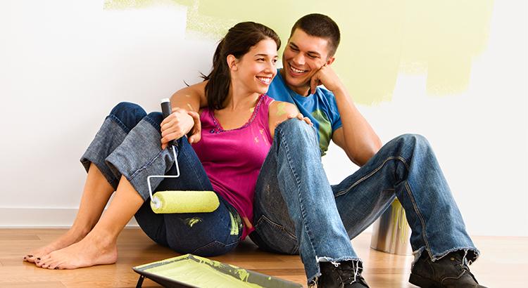 64.2% of Millennials Put Down Less than 20% | Simplifying The Market
