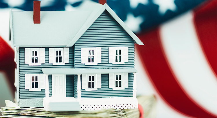 """Homeownership is Still a Huge Part of the """"American Dream"""" 