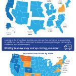 Home Prices Up 5.67% Across The Country! [INFOGRAPHIC]