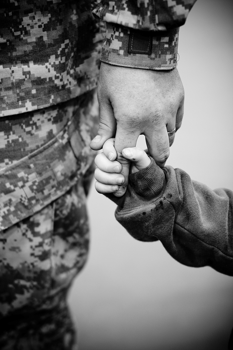 Thank You for Your Service! | Simplifying The Market