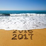 Here's to a Wonderful 2017!
