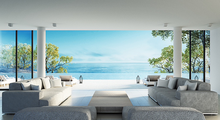 Buyer's Market Helps Premium Home Sales Soar