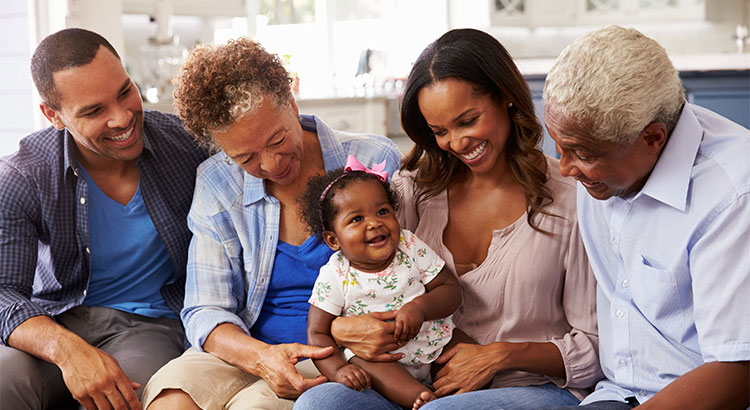Multigenerational Households May Be the Answer to Price Increases | Simplifying The Market