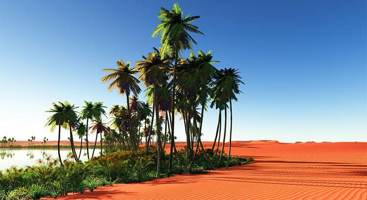 Sellers: Your Home is an Oasis in an Inventory Desert | Simplifying The Market